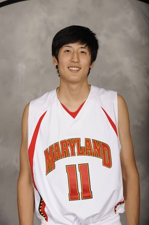 Jin Soo Kim Men S Basketball University Of Maryland Athletics