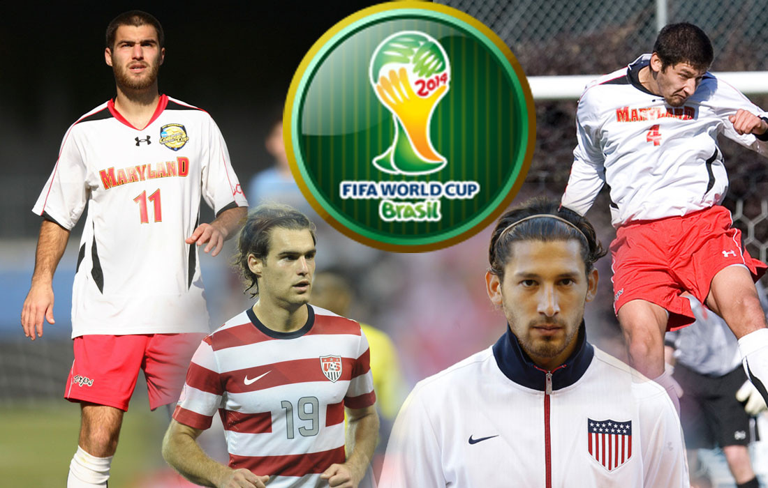 9db41414b21 Maryland Men's Soccer World Cup Central! - University of Maryland ...