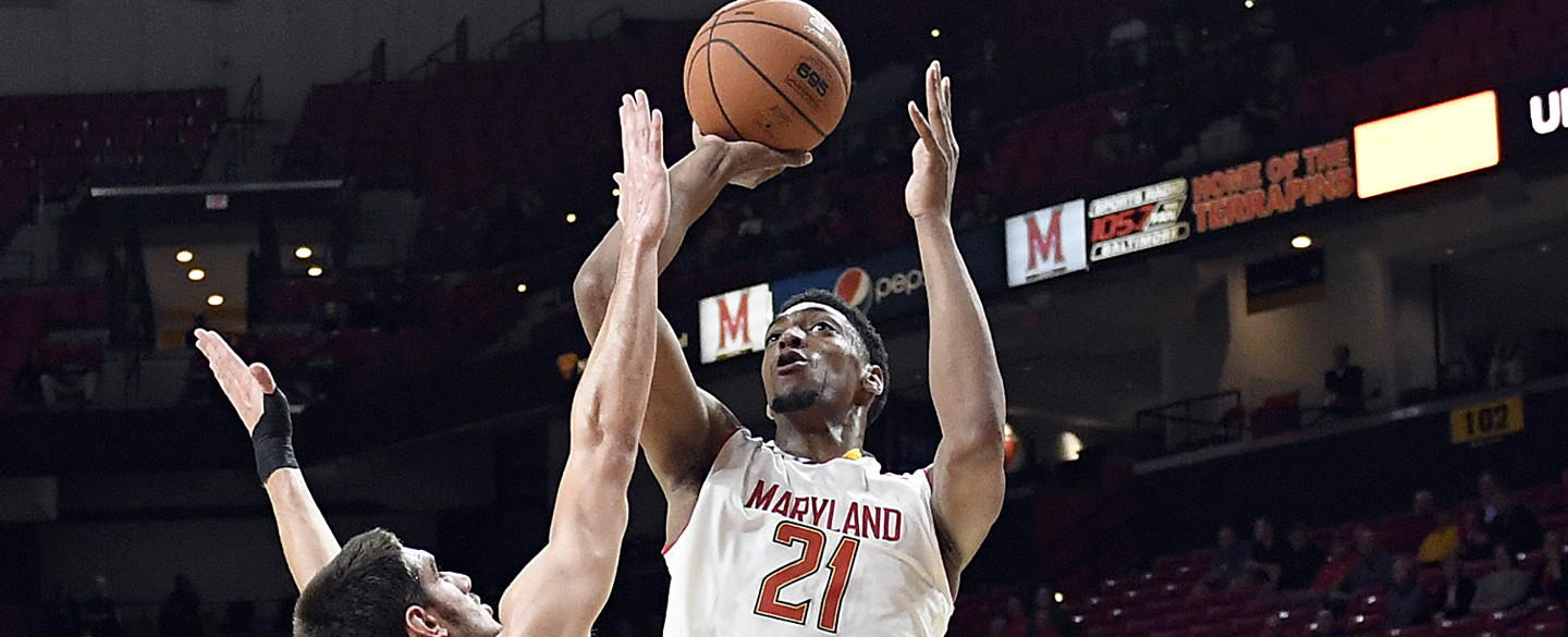 Jackson Selected in Second Round of NBA Draft - University of ... 6c681a43b