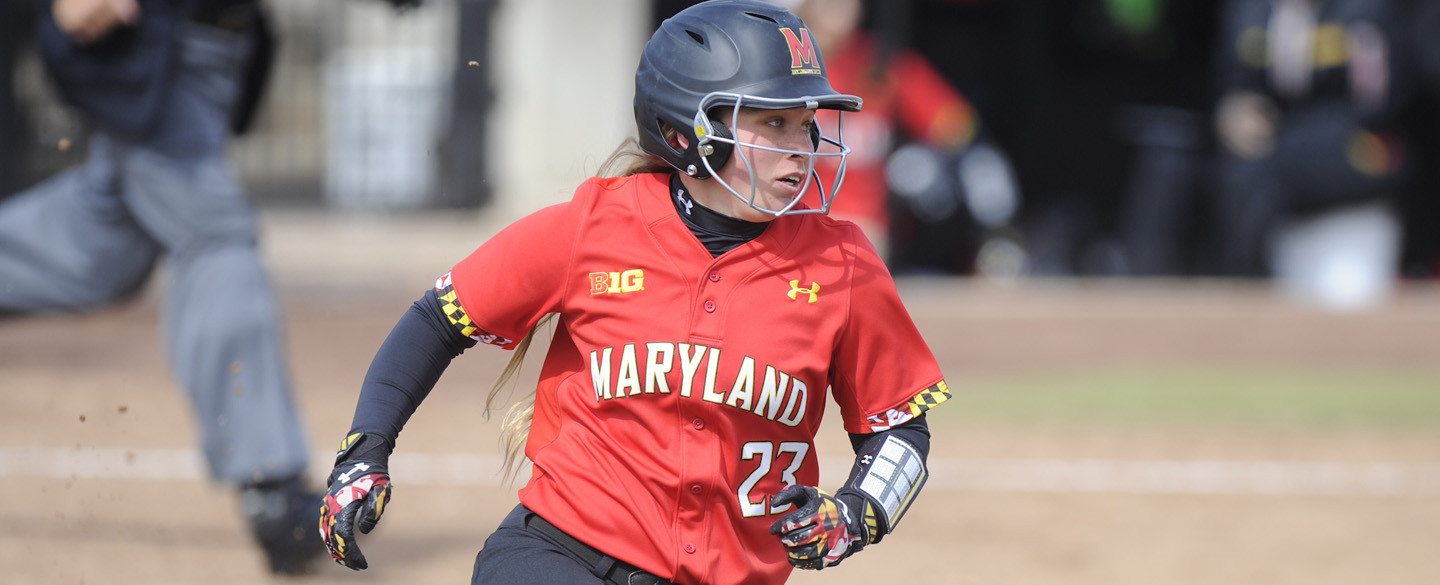Terps Tie Dartmouth to End Mardi Gras Invite