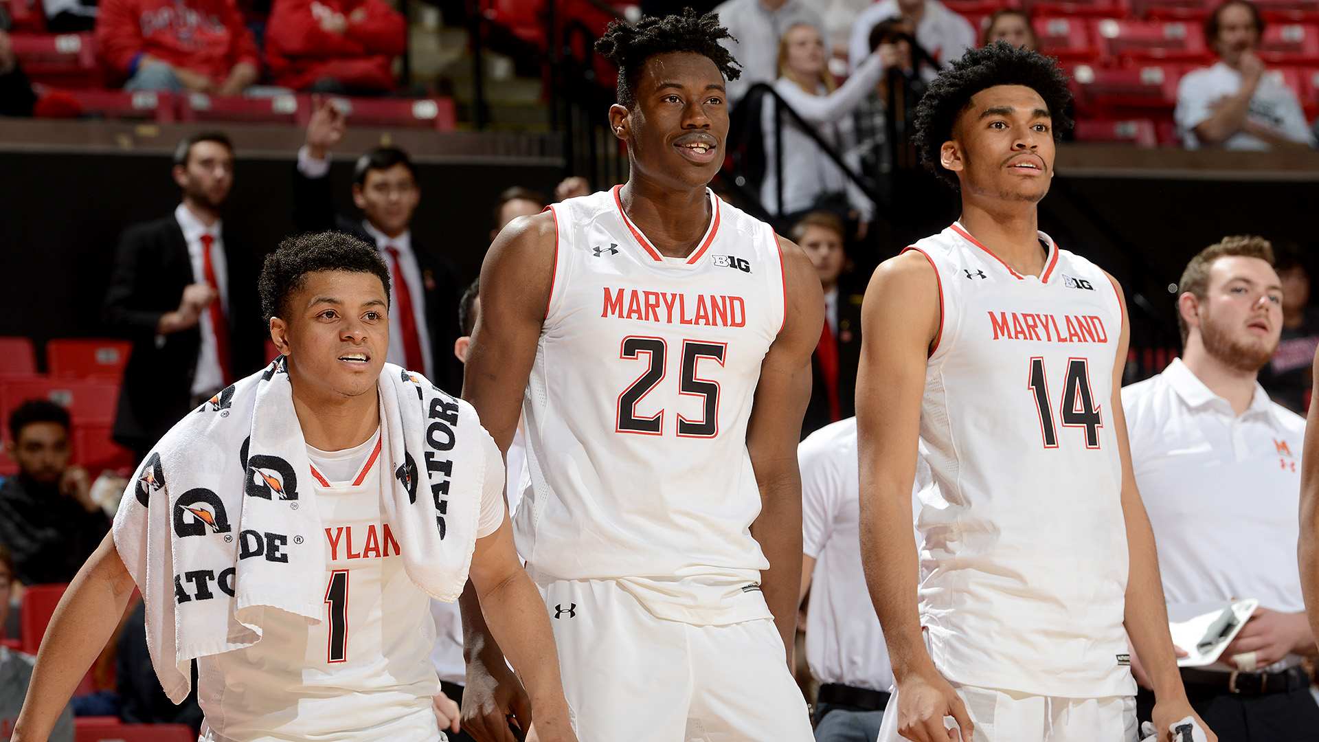men's basketball - university of maryland athletics