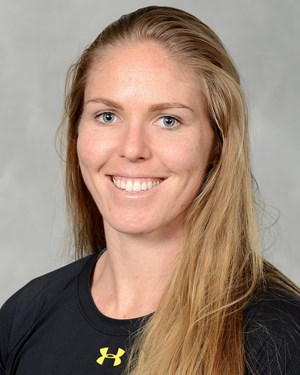 Vicky Galasso - Assistant Coach - Staff Directory - University of ... c416493e203c