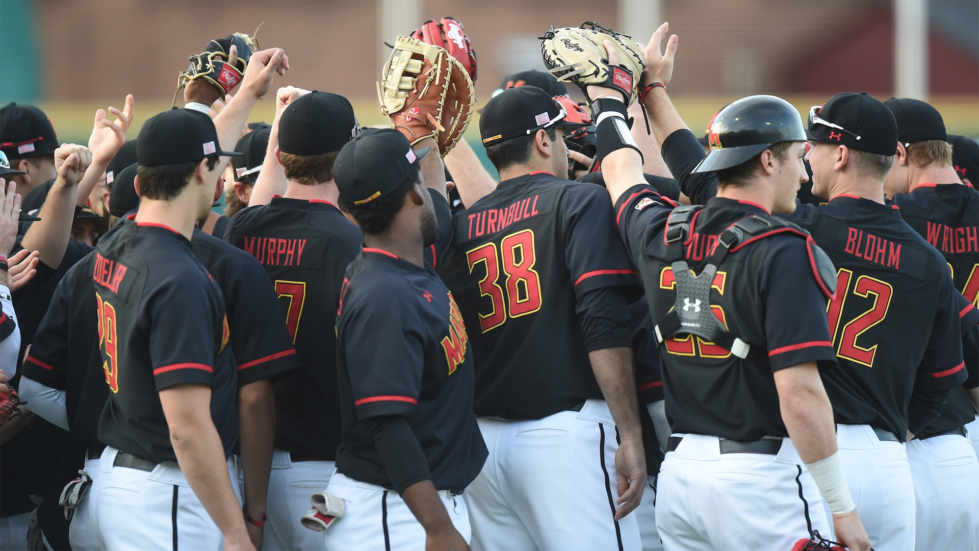 uk availability dd3fb cf717 Terps and Creighton Face Off in Three Game Set - University ...